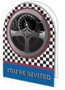 Racing invites